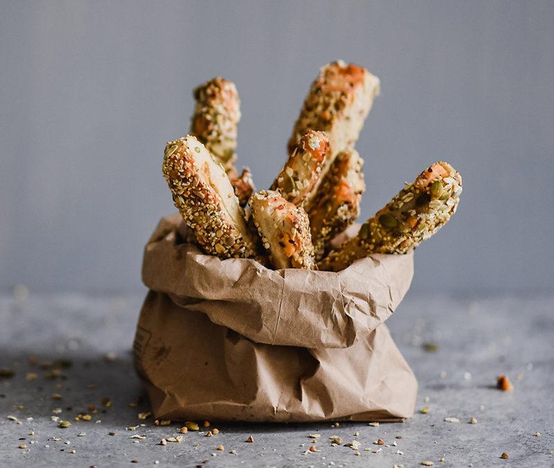 Nieuw: een blog over voeding