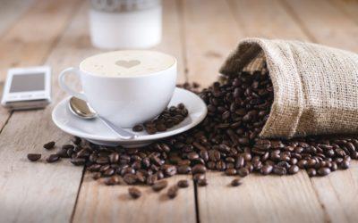 Tips om te genieten van een kopje koffie